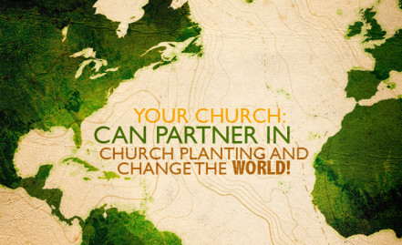 Church Planting Churches